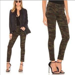 Sanctuary Brown Camo Jeans size 29